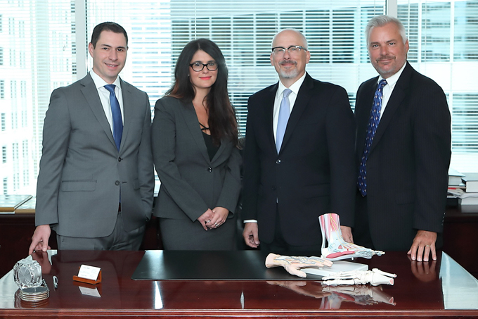 MMedical Liability Practice Group