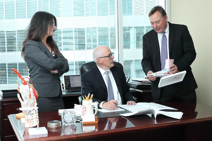 Podiatric Liability Practice Group